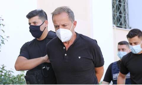 Δημήτρης Λιγνάδης: Δηλώνει αθώος και ζητά αποφυλάκιση με βραχιολάκι - Ολόκληρο το υπόμνημά του