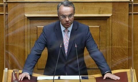 Σταϊκούρας: 25.535 αιτήσεις για τον εξωδικαστικό – Δεν κινδυνεύουν οι ευάλωτοι από πλειστηριασμούς