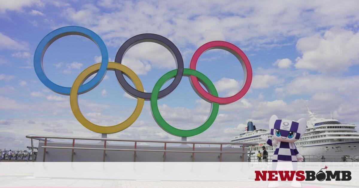 facebookOlympics