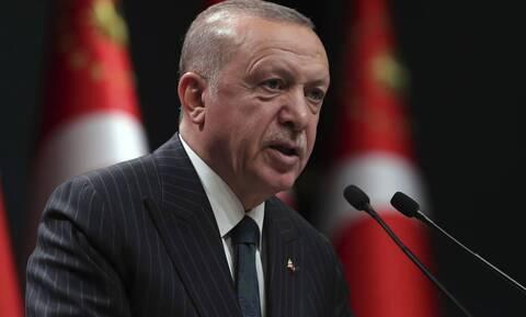 Μεγαλομανία Ερντογάν: Θέλω 13 αεροσκάφη για να κυβερνώ - Φέρτε πίσω στην Τουρκία τον χρυσό