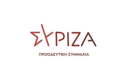 ΣΥΡΙΖΑ: Μητσοτάκης, Καραμανλής και Μενδώνη υπεύθυνοι για το έγκλημα της απόσπασης των αρχαίων