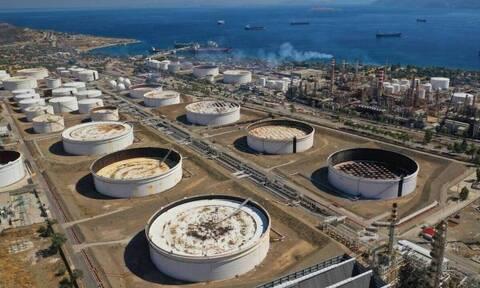 Η Motor Oil άντλησε 400 εκατ. ευρώ με επιτόκιο 2,125%