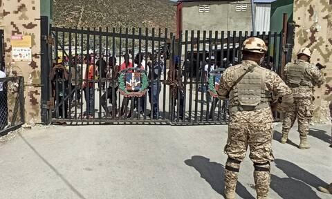 Αϊτή: Η αστυνομία συνέλαβε έξι υπόπτους για τη δολοφονία του προέδρου Μοΐζ