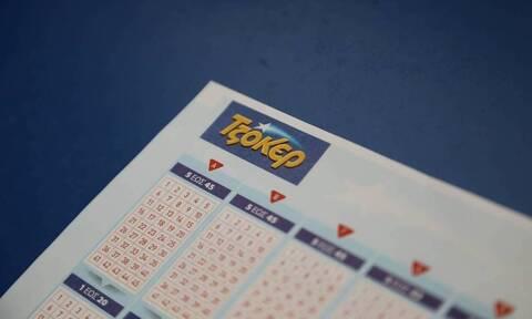 Τζόκερ κλήρωση σήμερα (8/7/2021): Οι τυχεροί αριθμοί που κερδίζουν 6.400.000 ευρώ