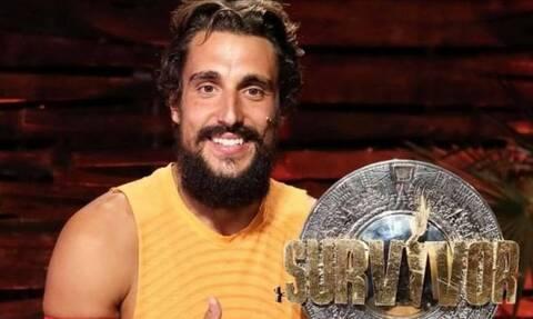 Survivor - Σάκης Κατσούλης στο Newsbomb.gr: Δεν μπορώ ακόμα να συνειδητοποιήσω τι έχει συμβεί