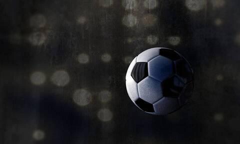 Θλίψη στο ελληνικό ποδόσφαιρο - Πέθανε παλαίμαχος άσος