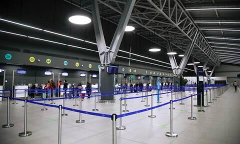 YΠΑ: Παράταση έως (15/7) της NOTAM για τις προϋποθέσεις εισόδου στην Ελλάδα