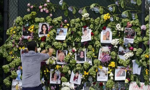 Κατάρρευση πολυκατοικίας στη Φλόριντα: 64 νεκροί - 76 άνθρωποι αγνοούνται
