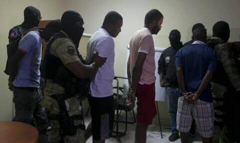 Αϊτή: 28 οι δράστες της δολοφονίας του προέδρου της χώρας – Οι 26 Κολομβιανοί και οι 2 Αμερικάνοι