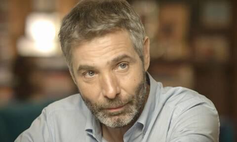 Θοδωρής Αθερίδης: Δύσκολες ώρες για τον ηθοποιό