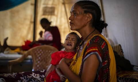 Oxfam:  Η πείνα στον κόσμο επειδεινώθηκε το 2020 - Κορονοϊός, κλιματική αλλαγή, συρράξεις οι αιτίες