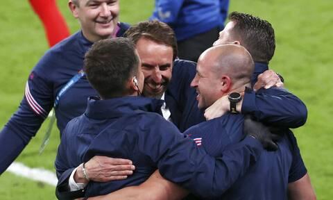 Euro 2020:Εθνική αργία ίσως κηρυχθεί η 12η Ιουλίου αν στεφθεί πρωταθλήτρια η Εθνική Αγγλίας