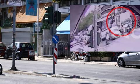 Τραγωδία στη Νίκαια: Πώς χάθηκε μέσα σε λίγα δευτερόλεπτα η 7χρονη Παναγιώτα
