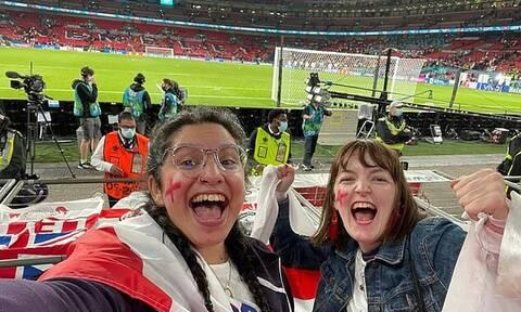 Euro 2020: Απολύθηκε επειδή είπε ψέματα για να δει τον ημιτελικό – Την «πρόδωσε» η τηλεόραση