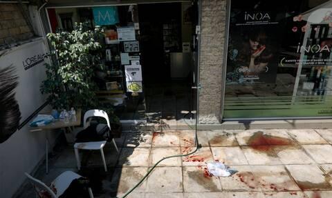 Δρομοκαΐτειο: Η ανακοίνωση για τον δράστη της επίθεσης με μαχαίρι στου Ζωγράφου