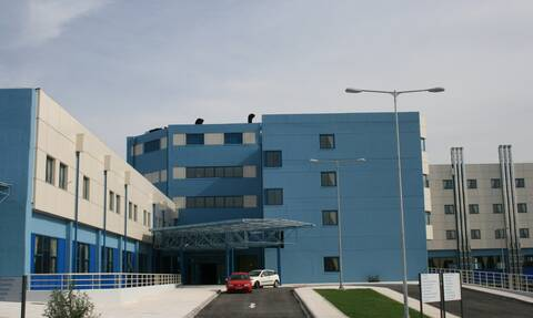Κατερίνη: 58χρονος βρέθηκε απαγχονισμένος σε δωμάτιο του νοσοκομείου