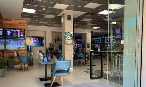 Άρωμα Wembley στα καταστήματα ΟΠΑΠ σε όλη την Ελλάδα