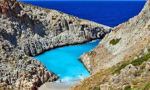 Οι 10 καλύτερες παραλίες για να κολυμπήσεις στα Χανιά