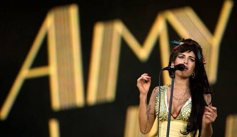 Παγκόσμια πρεμιέρα για το ντοκιμαντέρ «Amy Winehouse & Me: Dionne's Story»