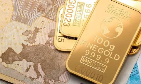 Γιατί εν μέσω πληθωριστικού κύματος οι επενδυτές δεν αγοράζουν χρυσό