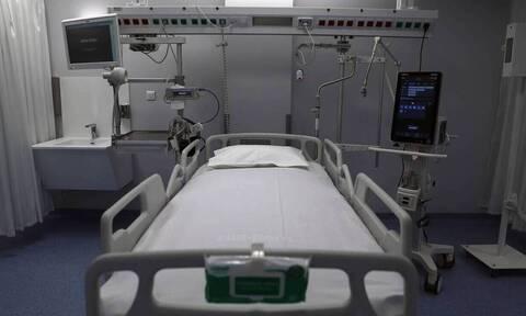 Αποκάλυψη Καπραβέλου στο Newsbomb.gr: Στη ΜΕΘ ο πρώτος ασθενής με μετάλλαξη Δέλτα – 49χρονος μοναχός