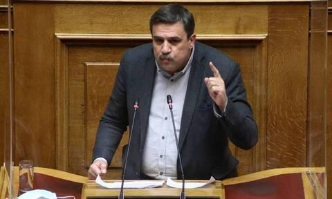 Ξανθός στο Newsbomb.gr: Το σχέδιο Μητσοτάκη για ιδιώτες στο ΕΣΥ είναι casus belli για τον ΣΥΡΙΖΑ
