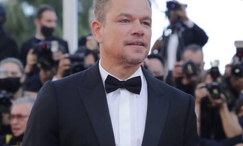 Συμβαίνει και στο Hollywood: O Matt Damon απέρριψε τεράστιο ποσό για το Avatar (το θεώρησε μικρή παραγωγή)!