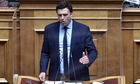 Κικίλιας: Παρακαταθήκη για την Ελλάδα η διαχείριση της πανδημίας και η ενίσχυση του ΕΣΥ