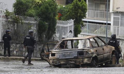 Βενεζουέλα: Μάχες στο Καράκας - 26 νεκροί σε 48 ώρες από συγκρούσεις της αστυνομίας με συμμορίες