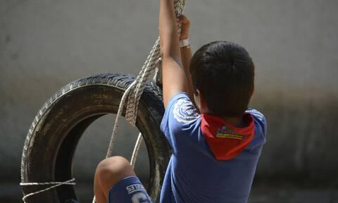 Κορονοϊός -Χανιά: «Μου έλεγαν ότι το παιδί μου έχει ηλίαση» λέει μητέρα παιδιού από την κατασκήνωση
