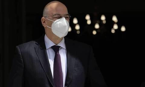 Νίκος Δένδιας: Το μήνυμα του υπουργού Εξωτερικών  για τα δυο χρόνια διακυβέρνησης της ΝΔ