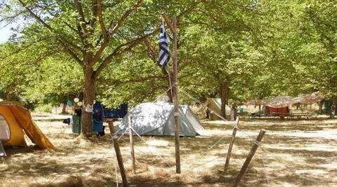 Συναγερμός στο Λαύριο: Εντοπίστηκαν κρούσματα κορονοϊού σε παιδική κατασκήνωση