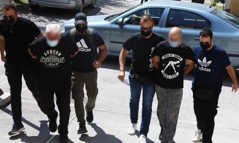 αστυνομικός πατέρας 19χρονης εισαγγελέας Ηλιούπολη