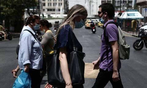 Βατόπουλος στο Newsbomb.gr: Ο χειμώνας και με τη «Δέλτα» θα είναι χειρότερος – Επείγει ο εμβολιασμός