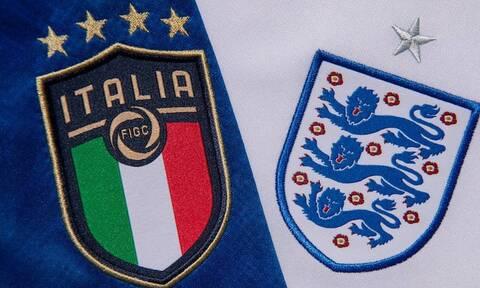 Euro 2020: Η απόλυτη ανατροπή από την UEFΑ - Αλλάζουν τα πάντα μετά το Ιταλία-Αγγλία