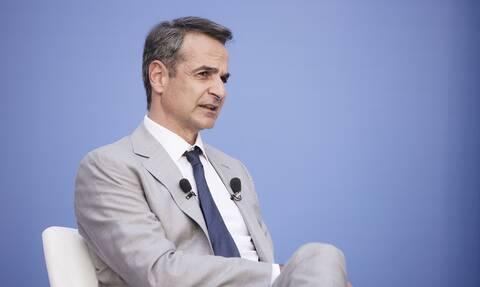 Κυριάκος Μητσοτάκης: Ο Τάσος Νεράτζης έδειξε ήθος κι εργατικότητα – Τα συλλυπητήρια του πρωθυπουργού