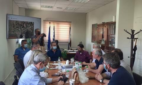 Χουλιάρας στο Newsbomb.gr: Υπό παρακολούθηση οι σεισμοί στη Θήβα - Πιθανές ισχυρότερες δονήσεις