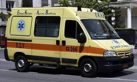 Πάτρα: Στο νοσοκομείο Ρίου με κορονοϊό τρία βρέφη – Μόλις 23 ημερών το μικρότερο