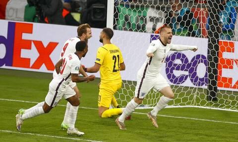 Euro 2020: Το γκολ του Σο που κάνει τη διαφορά στο Ιταλία – Αγγλία