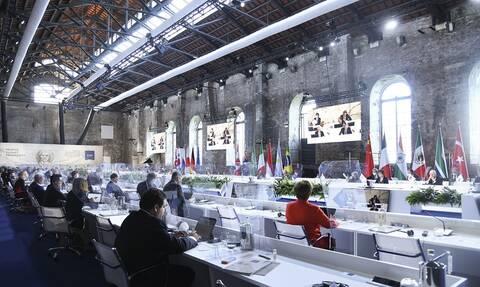 Τι συμφώνησαν οι G20 για τον ελάχιστο φόρο των πολυεθνικών