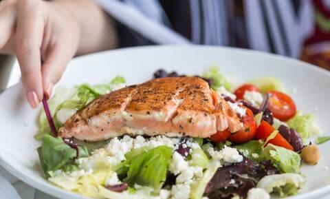 Έρευνα Harvard: Ποιο είναι το απόλυτα υγιεινό πιάτο;