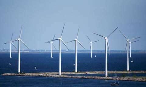 Ενεργειακή αυτονομία από ΑΠΕ θα αποκτήσουν 36 νησιά του Αιγαίου