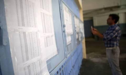Βάσεις 2021: Μεγάλη άνοδο σε όλες τις σχολές - Οι πρώτες εκτιμήσεις
