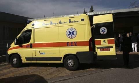 Κρήτη: Νέος πνιγμός ηλικιωμένου