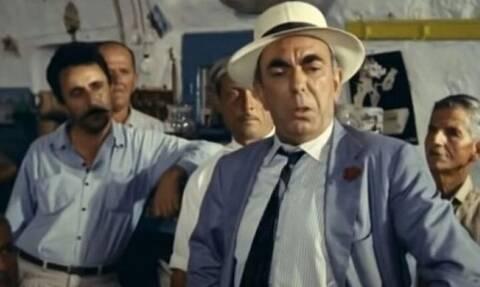 Όταν ο Διονύσης Παπαγιαννόπουλος περιφρόνησε επιδεικτικά τον διαβόητο ναζί «δήμιο της Θεσσαλονίκης»
