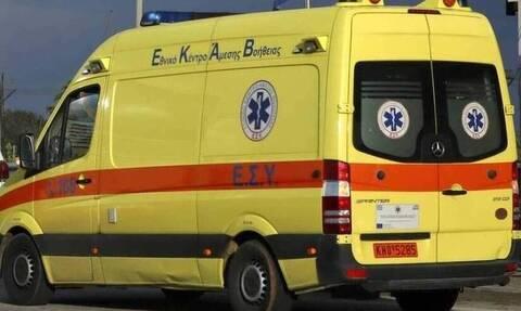 Πάτρα: Αυτοκίνητο παρέσυρε 8χρονο παιδί - Μεταφέρθηκε άμεσα στο νοσοκομείο