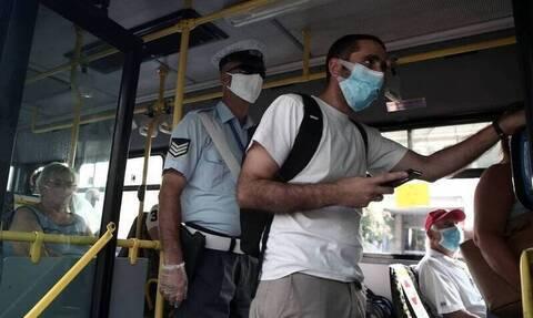 Καραμανλής: Διευκολύνσεις για τους εμβολιασμένους επιβάτες των ΜΜΜ