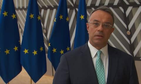 Σταϊκούρας : Άμεση εκταμίευση σημαντικών πόρων προς την ελληνική οικονομία