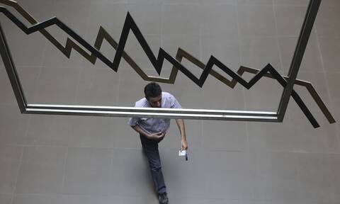 Χρηματιστήριο: Κλείσιμο με οριακή πτώση 0,04%