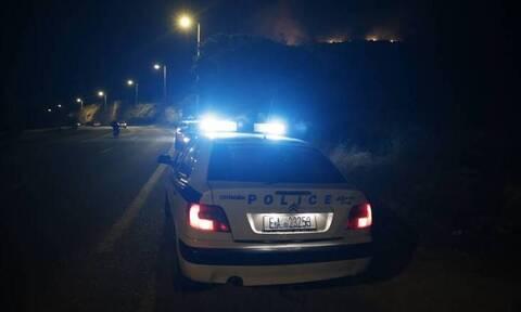 Λαμία: Έπιασαν οικογένεια για διακίνηση ναρκωτικών